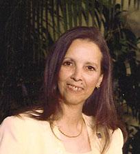 Carole McCann