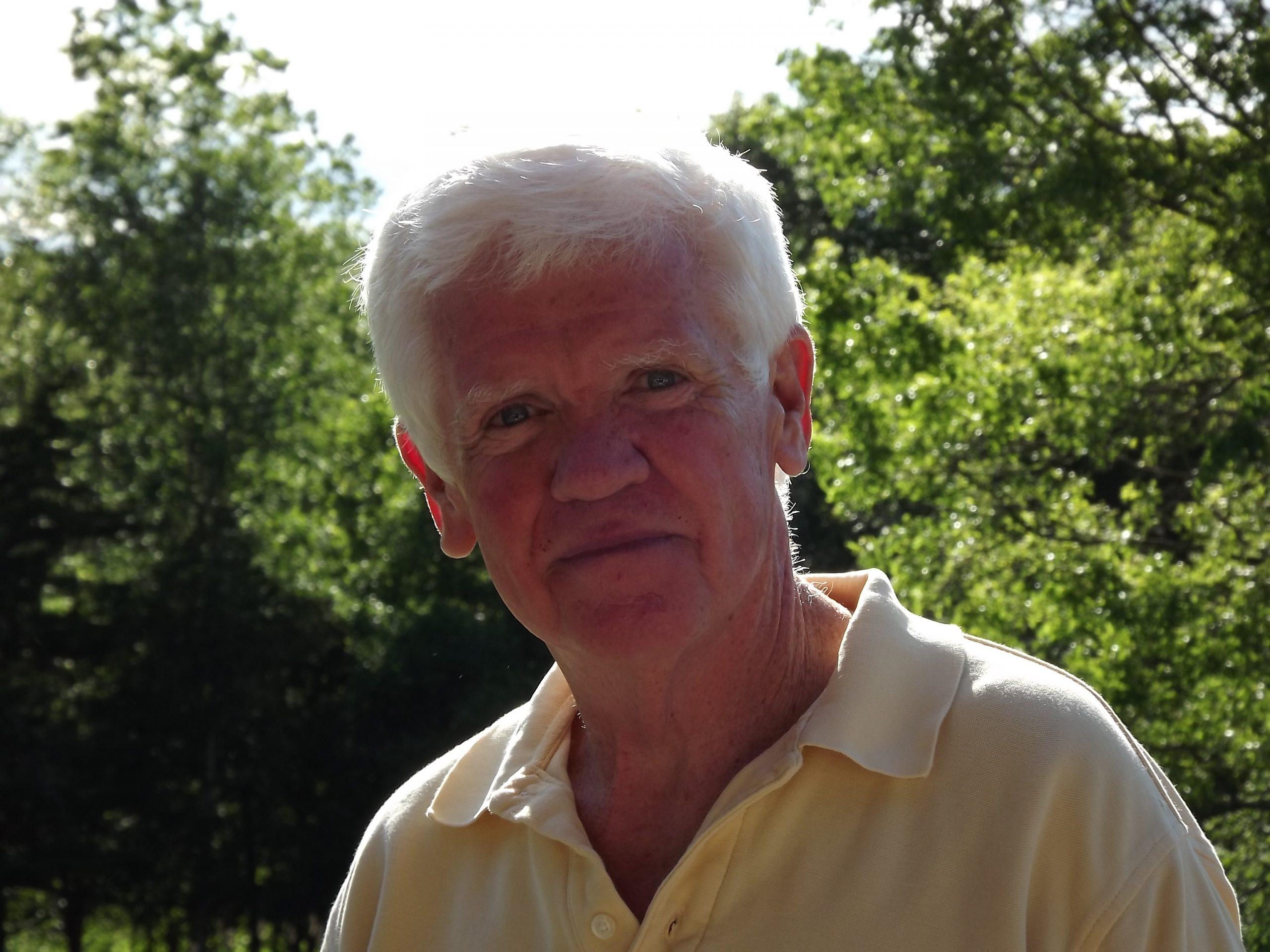 Steve Carolan