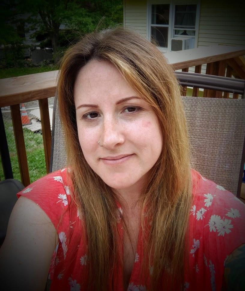 Amber Vaughan